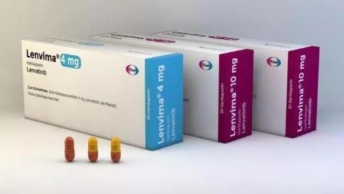 ASCO:乐伐替尼有望成为中晚期肝癌治疗新标准