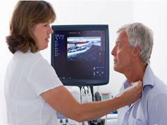 怎样辨别甲状腺癌?